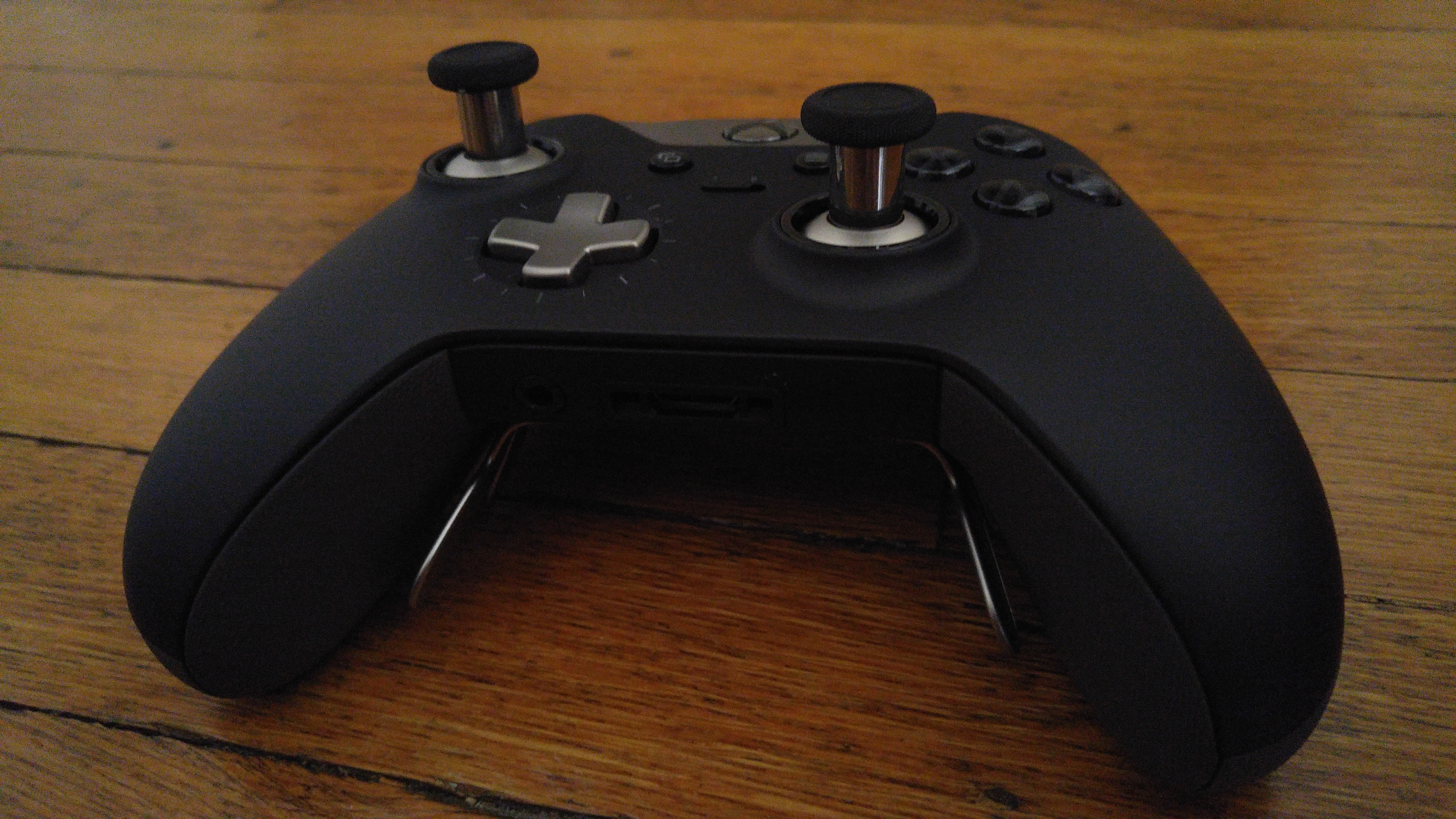 xbox one elite controller review i m finally replacing my wired 360