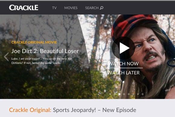 Crackle.com