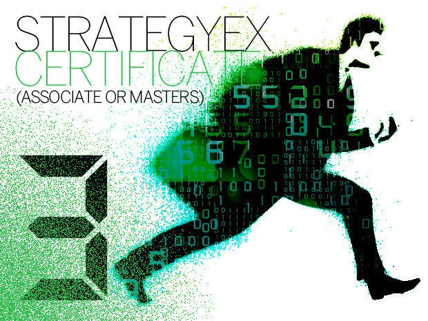 Strategyex Certificate (Associate or Masters) in Agile