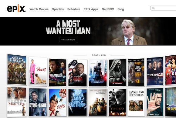The 13 movie-streaming sites you probably don't know about | TechHive