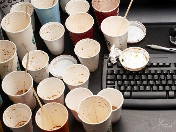 Curb Caffeine