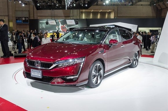 65145 honda at tokyo motor show 2015