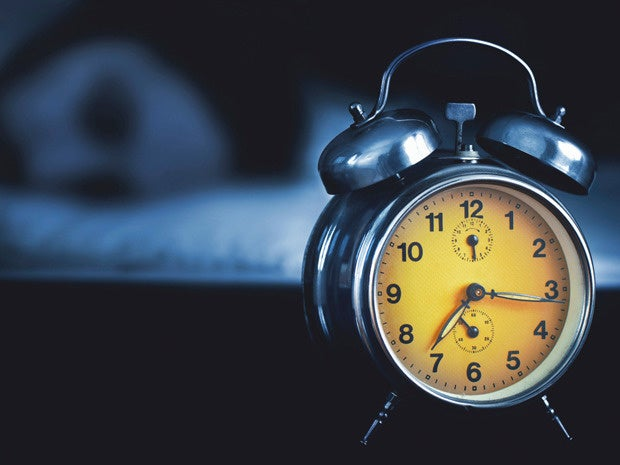 6 sound sleep