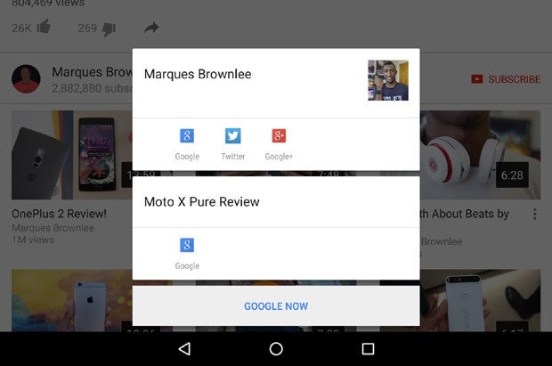 Android 6.0 Google Now on Tap (8)