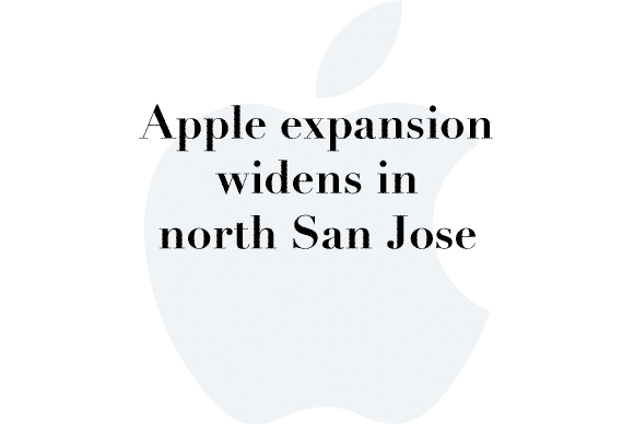 apple north san jose