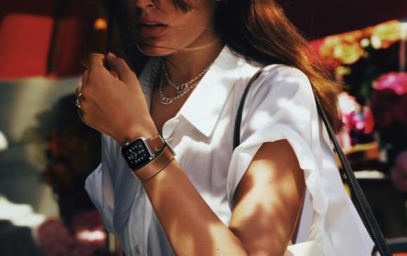 507630a70d1 Tested: 9 fashion-forward Apple Watch bands | Macworld