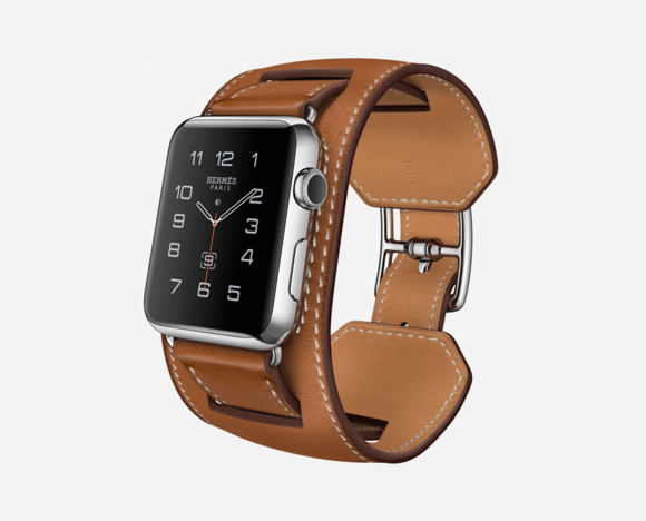 Apple Watch Hermès on sale in 10 different styles, both in ...