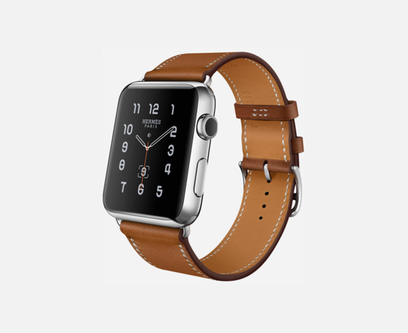 apple watch hermes single tour