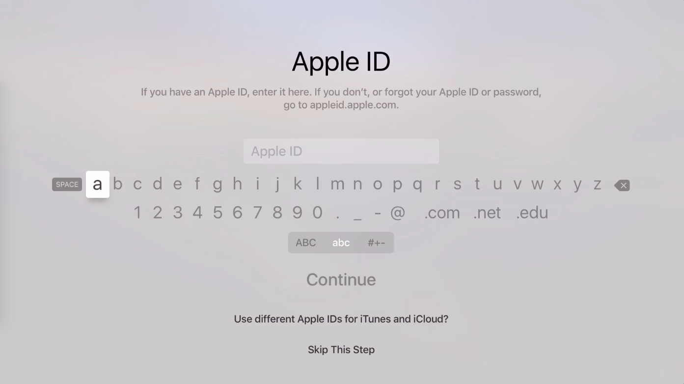 Setting up your new Apple TV: 6 things to do first   Macworld