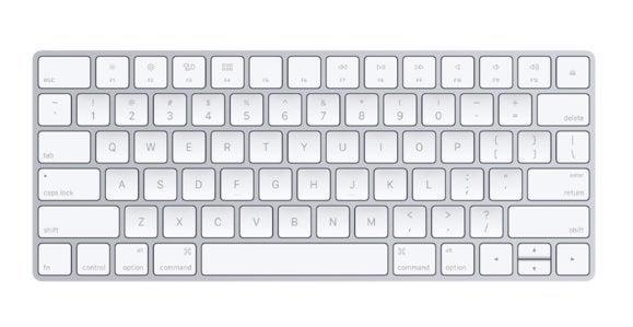 How to add accents and other marks to characters in pages macworld apple keyboard 2 spiritdancerdesigns Choice Image