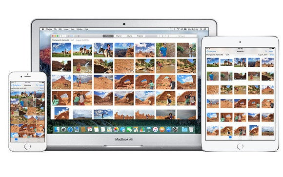 applephotos hardware