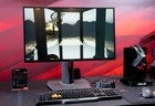 asus swift pg27aq 4k monitor