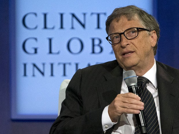 bill gates 60th birthday 20