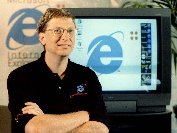 bill gates 60th birthday 4