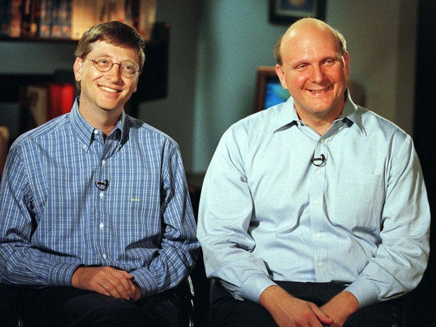 bill gates 60th birthday 7