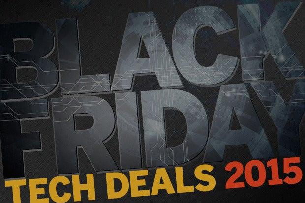 30+ Jaw-Dropping Black Friday 2015 Tech Deals