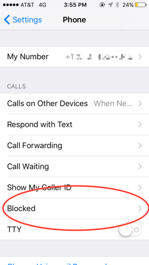 block caller phone app