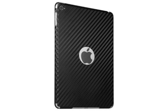 bodyguardz carbonfiber ipad