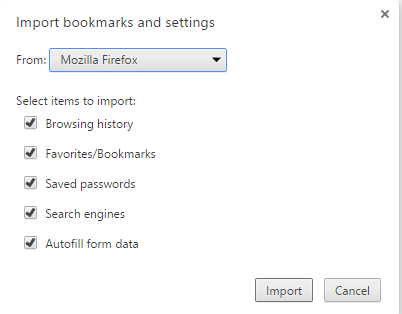 how to easily delete bookmarks on chrome