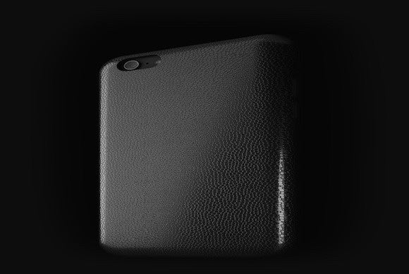 calypsocrystal editionblack iphone