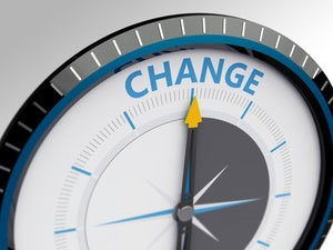 Change management for digital transformation: What's different?