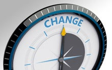 Keep the change: 9 steps to adapting to IT security