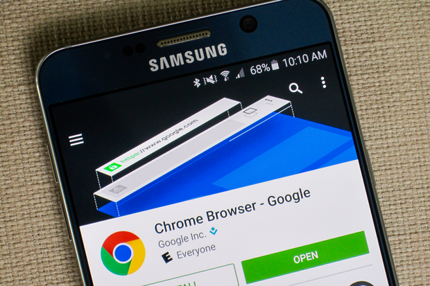 Safe Browsing now enabled by default on Chrome for Android