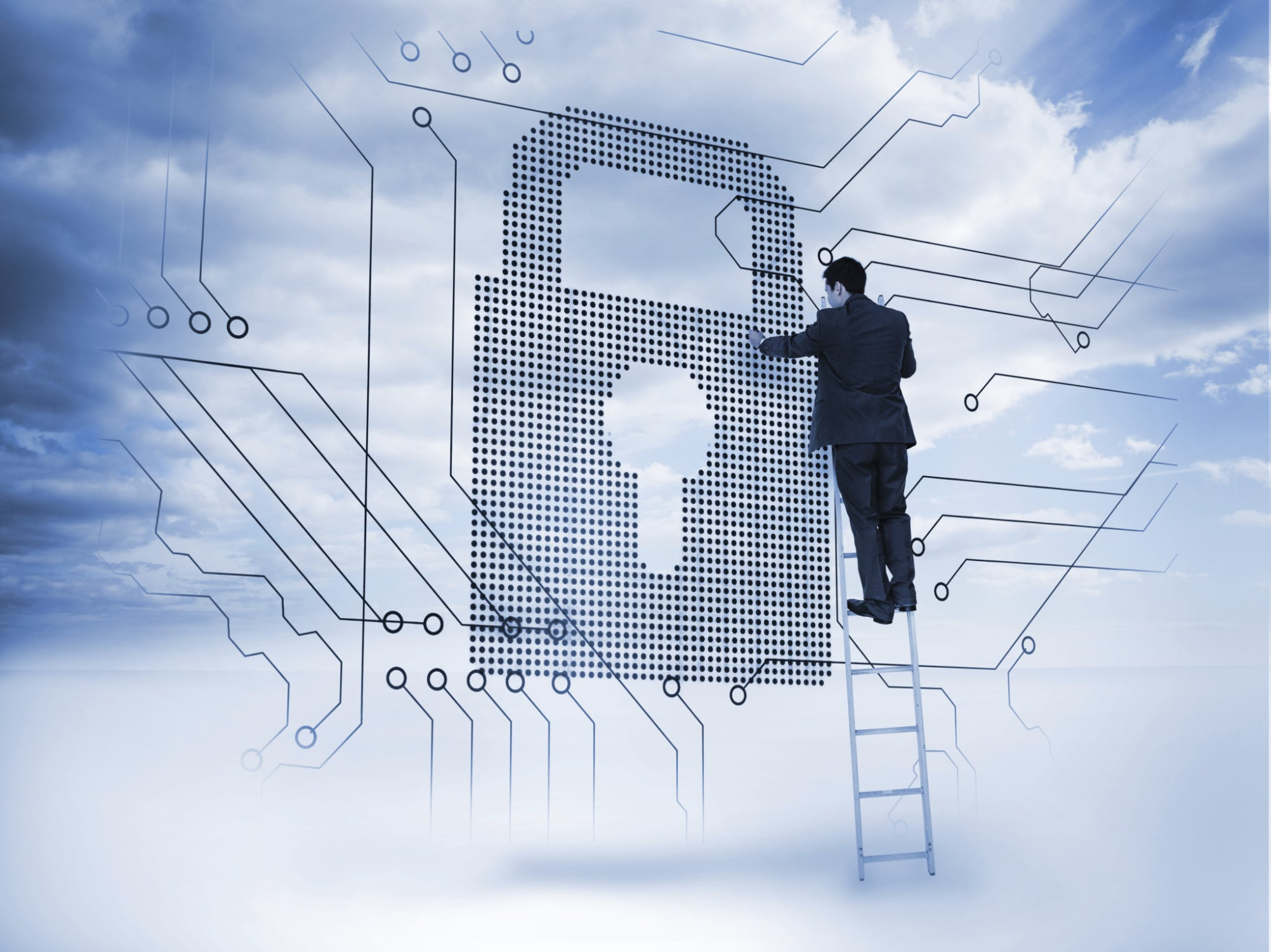 How to easily keep your cloud files private with Rclone