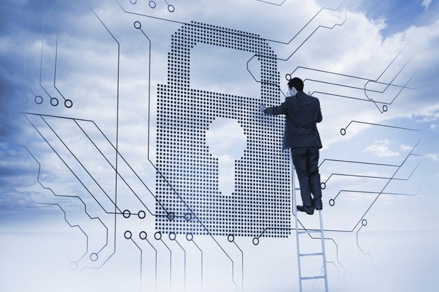 How do you secure the cloud? New data points a way