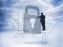 Who is responsible for security in the cloud?