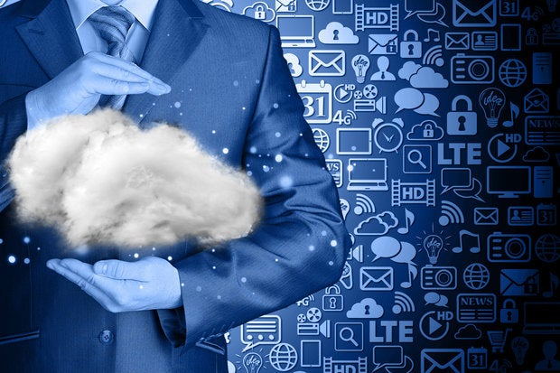 leverage the cloud to beat the IT skills gap