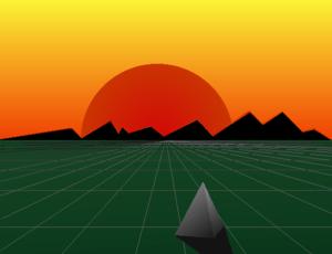 color graphics sampler 09