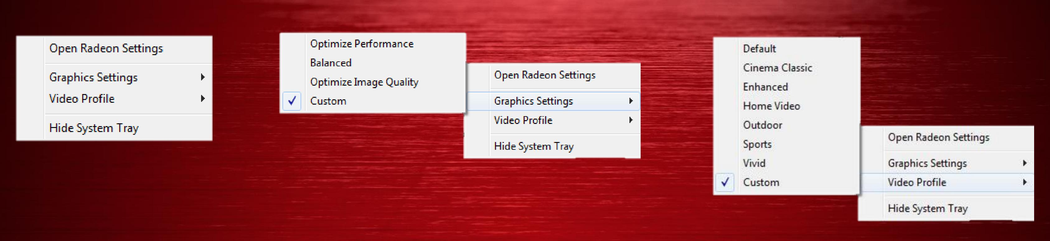 Adios, Catalyst: Meet Radeon Software Crimson, AMD's slick