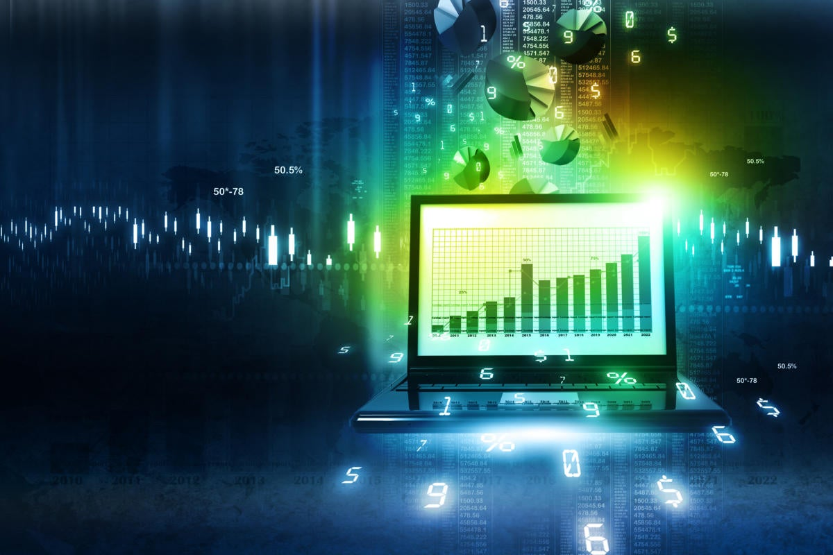 How businesses benefit from real-time data analytics
