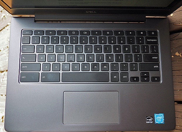 Dell Chromebook 13 Keyboard