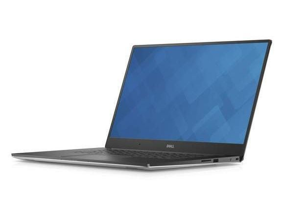 Dell's new Skylake Precision laptops get smaller, thinner, and faster