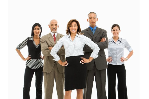 diversity in the hiring pipeline