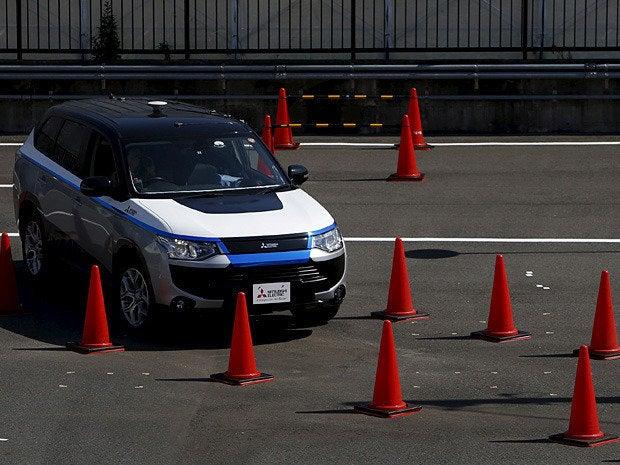 driverless cars 12