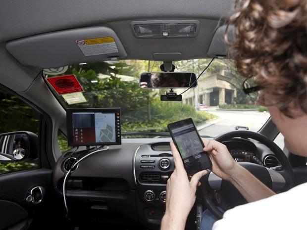 driverless cars 15