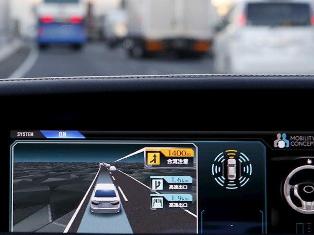 driverless cars 17