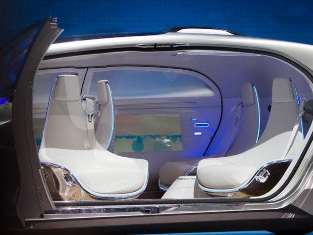 driverless cars 21
