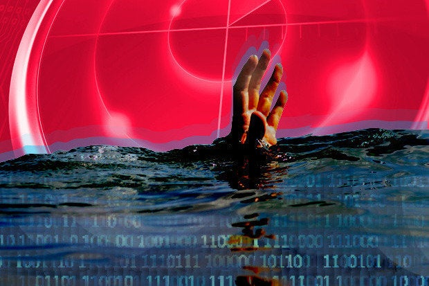 drowning big data 2
