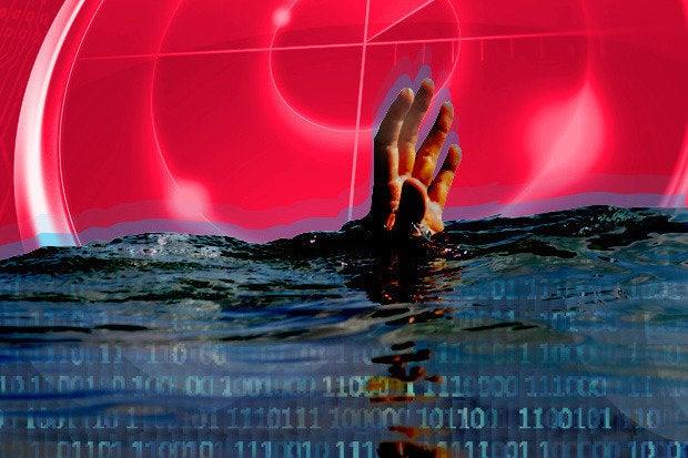 drowning big data 2