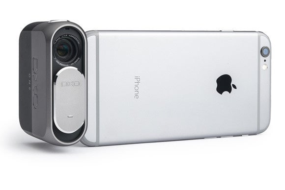 front door camera iphoneDxO One review A better camera for your iPhone  Macworld