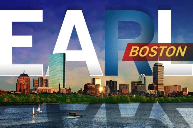 EARL Boston conference
