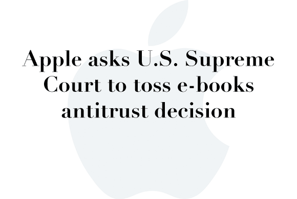 ebook antitrust