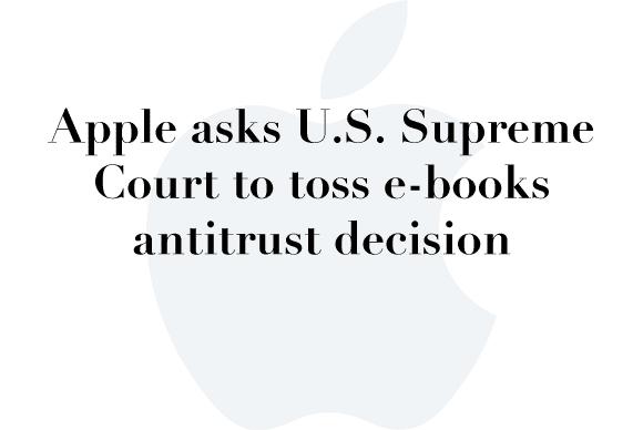 ebook antitrust