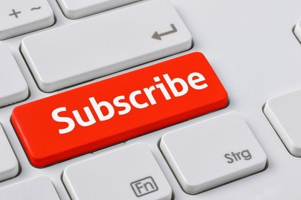 10 Tips For Running A Profitable Subscription Based