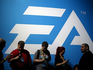 electronic arts expo