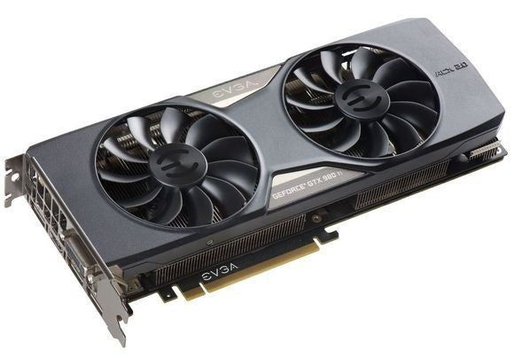 Compared: The best graphics cards from Nvidia and AMD for